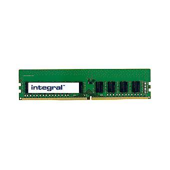 Integrerad IN4T8GEDJRX 8GB PC RAM-MODUL DDR4 2400MHZ