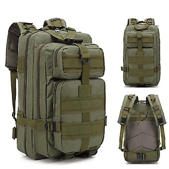 3P tactical molle army backpack bag