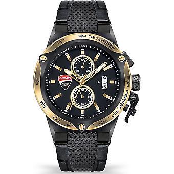 Ducati Wristwatch Men Classic Chrono GIRO UNO DTWGC2019102