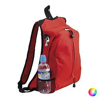 Multifunktionell ryggsäck med hörlursutgång 143627