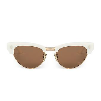 Celine Cat Eye Sunglasses CL40059U 39E 51