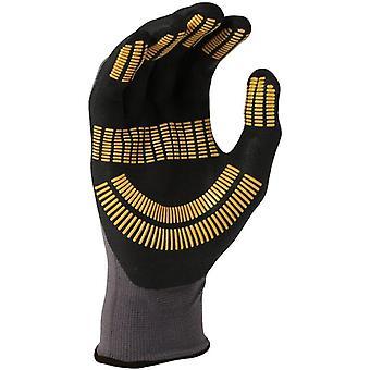 Stanley Unisex Adult Gripper Razor Thread Gants de sécurité
