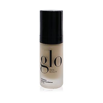 Glo Skin Beauty Luminous Liquid Foundation SPF18 - # Alabaster (Exp. Date 03/2022) 30ml/1oz