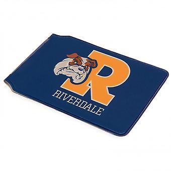 حامل بطاقة ريفرديل المنتج المرخص الرسمي