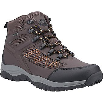 Cotswold men's maisemore hiking boot brown 32985