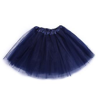Summer Vintage- Tutu Ballet Dancewear Costume Ball Gown Short Skirt