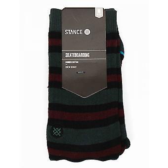 Stance Socks Passion Socks - Forest