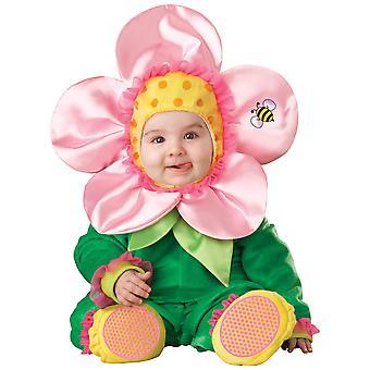 Baby Blossom Flower Spring Toddler Girls Costume