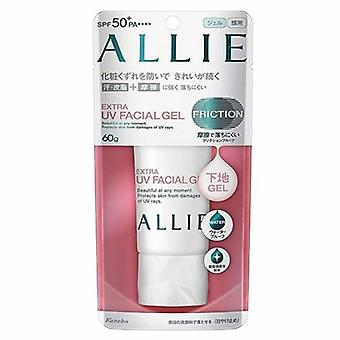 Kanebo Allie Extra UV Facial Gel SPF 50 60g