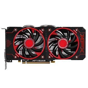 Grafiken AMD Video Screen Cards Spielkarte