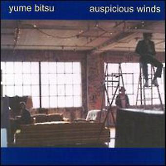 Yume Bitsu - Auspicious Winds [CD] USA import