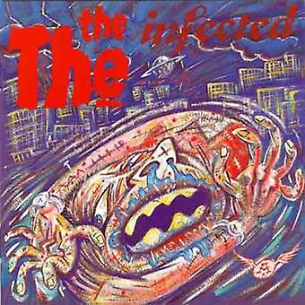 The the - Infected [CD] USA import