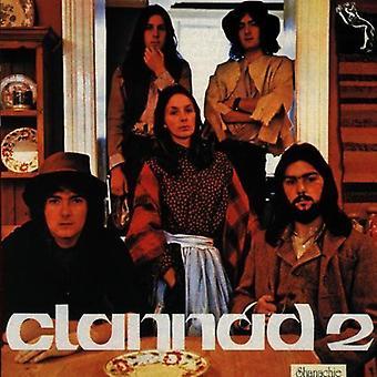 Clannad - importación de USA de Clannad 2 [CD]