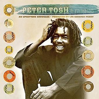 Peter Tosh - ein Upsetters Showcase [CD] USA import