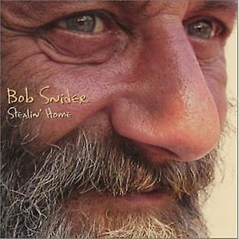 Bob Snider - Stealin' Home [CD] USA import
