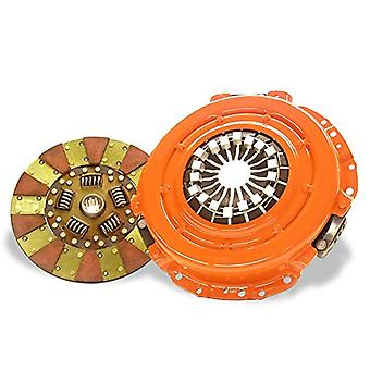 Centerforce DF800075 Dual Friction Clutch Pressure Plate and Disc