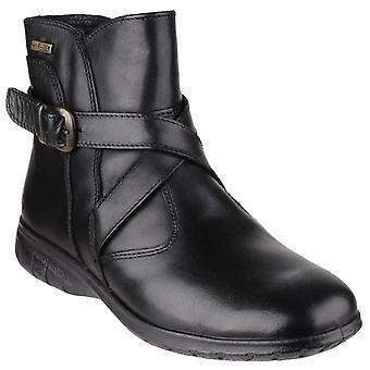 Cotswold dames Shipton Leather enkellaars