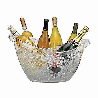 Serroni Unbreakables Jumbo Party Ice Bucket