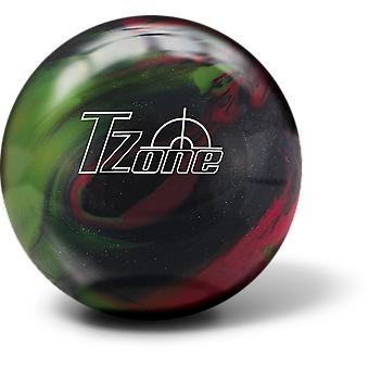 Sfera di bowling palla da bowling Brunswick T-zona cosmica - Aurora boreale