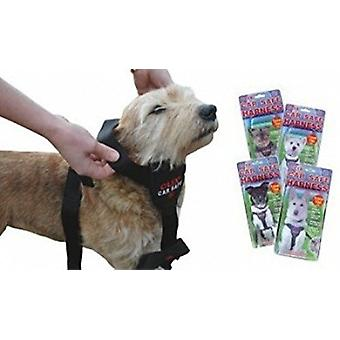 Company of Animals Clix Car Safe Dog Harness Small
