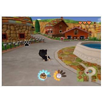 Dog Island (Wii) - Nouveau