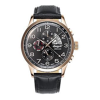 Mannen Ingersoll horloge horloge automatische Duwamish IN1514RBK