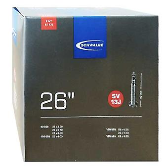 SCHWALBE SV 13J cykel tube 26″