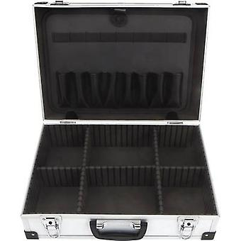 TOOLCRAFT 1409403 universelle Tool box (tom) (B x H x D) 430 x 145 x 315 mm