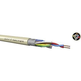 Kabeltronik LiYCY التحكم يؤدي 16 × 0.14 ملم ² رمادي 331601400 تباع في المتر الواحد