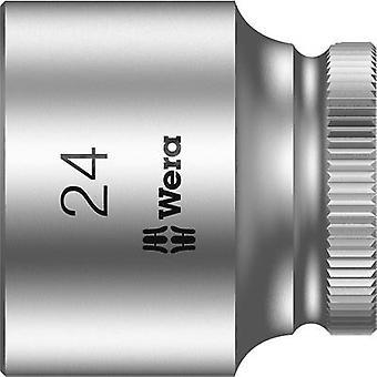 Wera 8790 HMB 05003568001 Hex head bitar 24 mm 3/8 (10 mm)