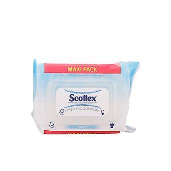 Scottex Scottex Papel Higiénico Húmedo Original 74 Uds Unisex