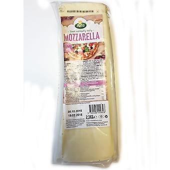 Arla Mozzarella Cheese Block