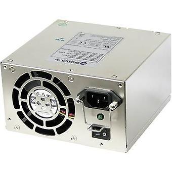 بيكر Elektronik BEA-560H PC الصناعية PSU 600 W 80 PLUS البرونزية