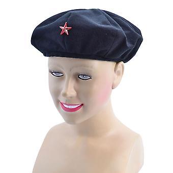 革命者帽子