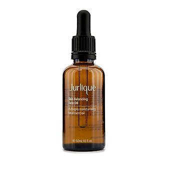 Jurlique pele balanceamento de óleo facial (conta-gotas)-50ml/1.6 oz
