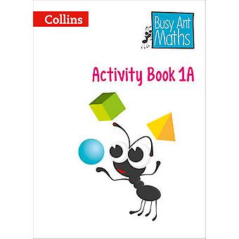 Activity Book 1A by Peter Clarke - 9780008157333 Book