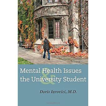 Fragen der psychischen Gesundheit und die Studentin von Doris Iarovici - 9