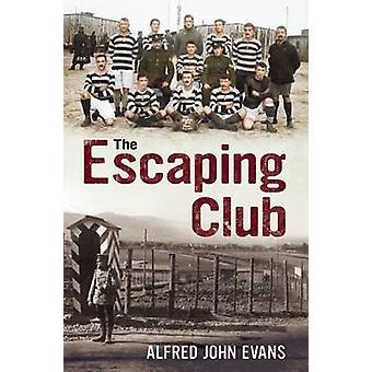 Il Club Escape di Alfred John Evans - 9781781551233 libro