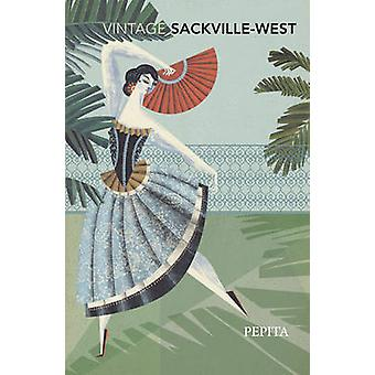 Pepita von Vita Sackville-West-9781784871161 Buch