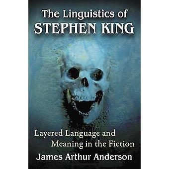 スティーブン キング - の言語学における言語と意味の層、