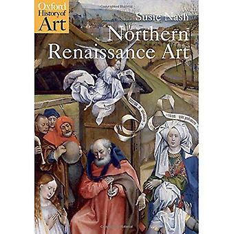 Arte do renascimento do Norte (Oxford de história da arte)