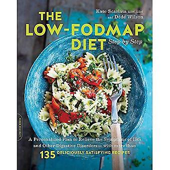 La dieta del basso-FODMAP passo dopo passo: un piano personalizzato per alleviare i sintomi di IBS e altri disturbi digestivi - con più di 130 ricette deliziosamente soddisfacente (Paperback)