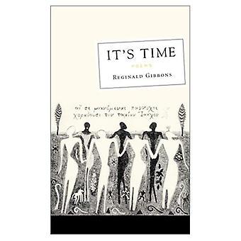Det er tid: dikt