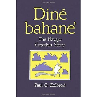 Spis Bahane: Navajo oprettelsen historien