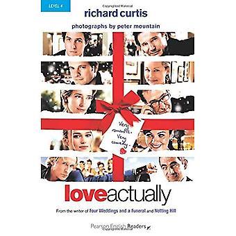 Tatsächlich Liebe: Level 4 (Penguin Longman Penguin Readers)
