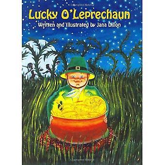 Lucky O'Leprechaun