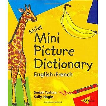 Milet Mini foto woordenboek: Engels-Frans (Milet Mini foto Dictionaries)