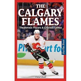Calgary Flames, The