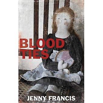 Blood Ties (Charlie maan 2)