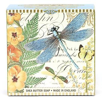 MICHEL DESIGN Soap Dragonfly Soam065